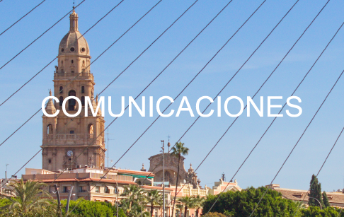 Abierto plazo de comunicaciones